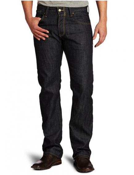 Джинси чоловічі LEVIS 514™ Straight Jeans - open rigid