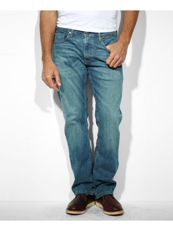 Джинсы мужские LEVIS 559 Relaxed Straight Jeans  Standardize new