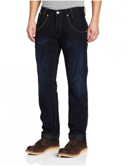 Джинси чоловічі LEVIS 514™Straight Sunset Double Back Jean  Master Track new