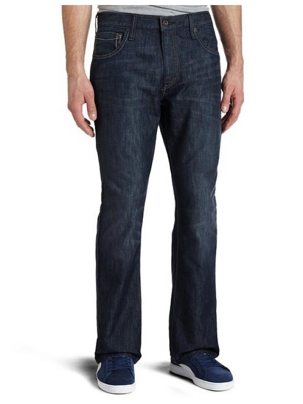 Мужские джинсы Levis 527™ Boot Cut Jeans- Dark cliff