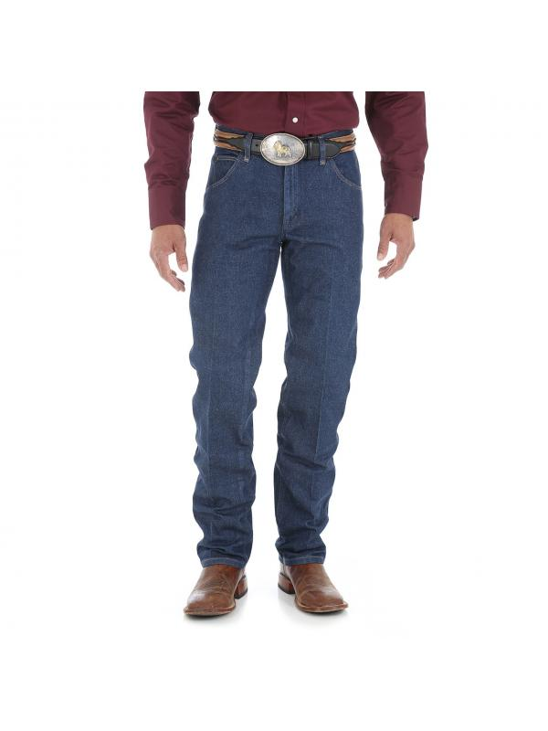 Джинсы Wrangler 0047MWZ Rigid Premium Performance Cowboy Cut® Regular