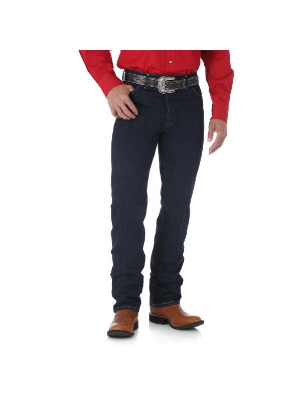 Джинси Wrangler 13MSEDD Cowboy Cut® Silver Edition Original Fit