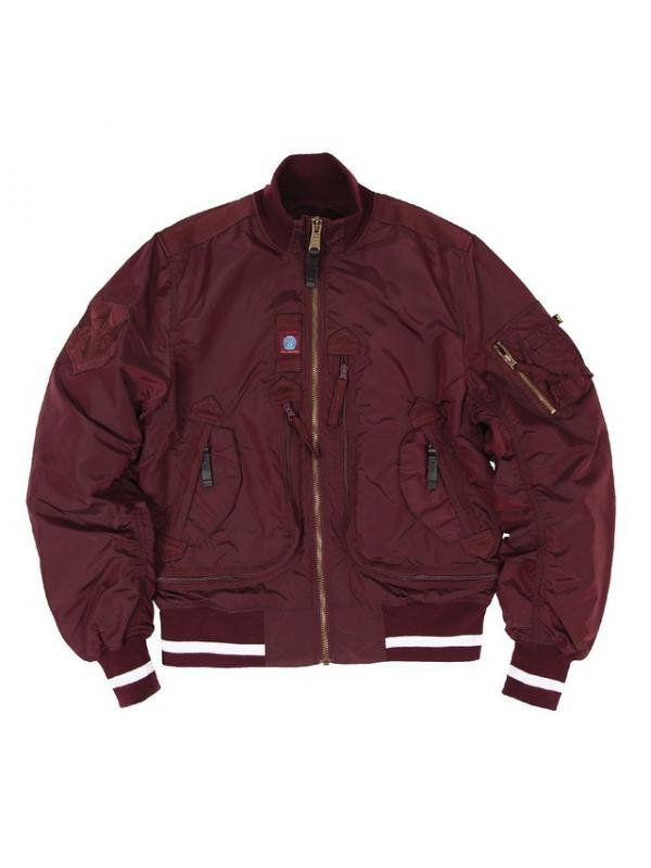 Мужская куртка Alpha Industries Dynamic Jacket