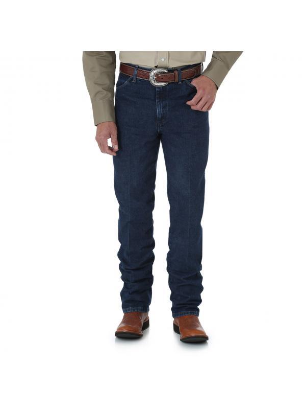 Джинсы мужские Wrangler® 0936dsd Cowboy Cut® Slim Fit Jean