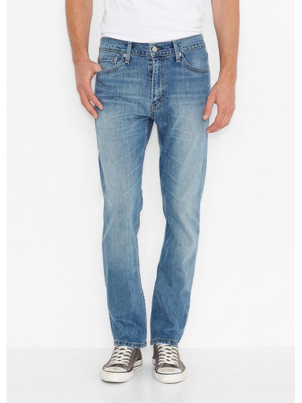 Джинсы Levis 513™ Slim Straight Jeans Bellingham new