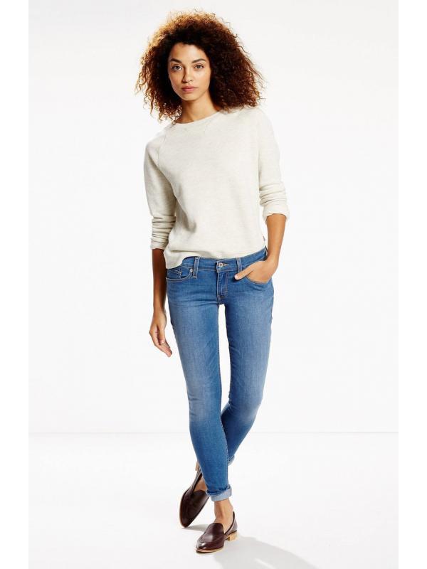 Женские джинсы Levis 524™ Skinny Jeans 115070299