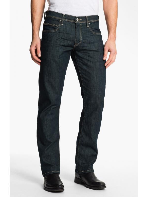 Джинси чоловічі LEVIS 514™  Straight Jeans Rinsed Playa new