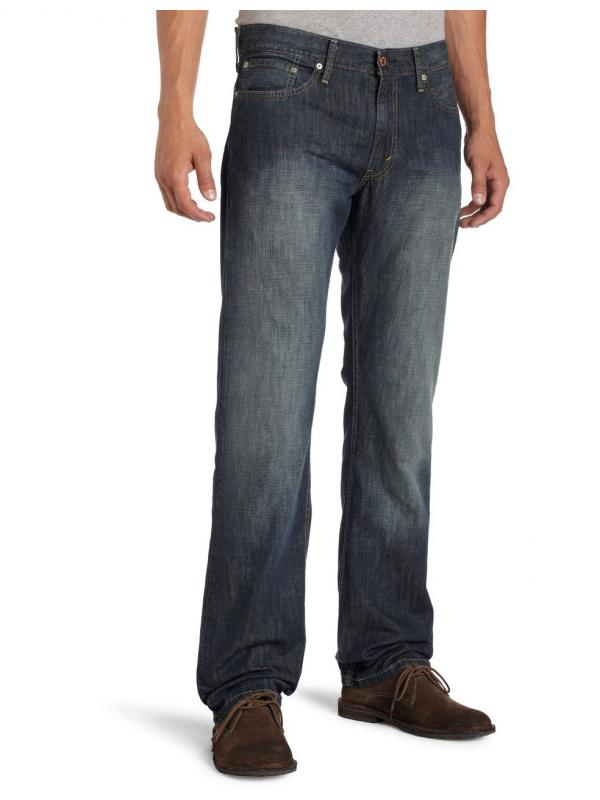 Джинсы мужские LEVIS  514™  Straight Jeans - highway