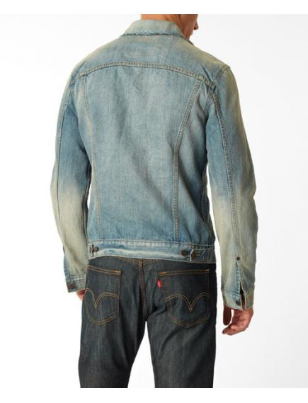 Levis Jacket Bleacher Light куртка