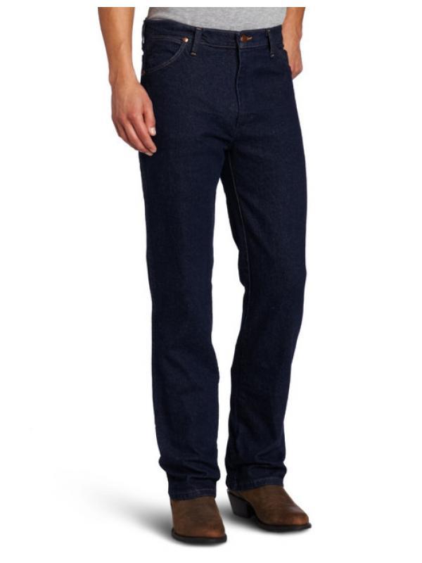 Джинси чоловічі Wrangler 947 Cowboy Cut® Stretch Regular Fit Jean