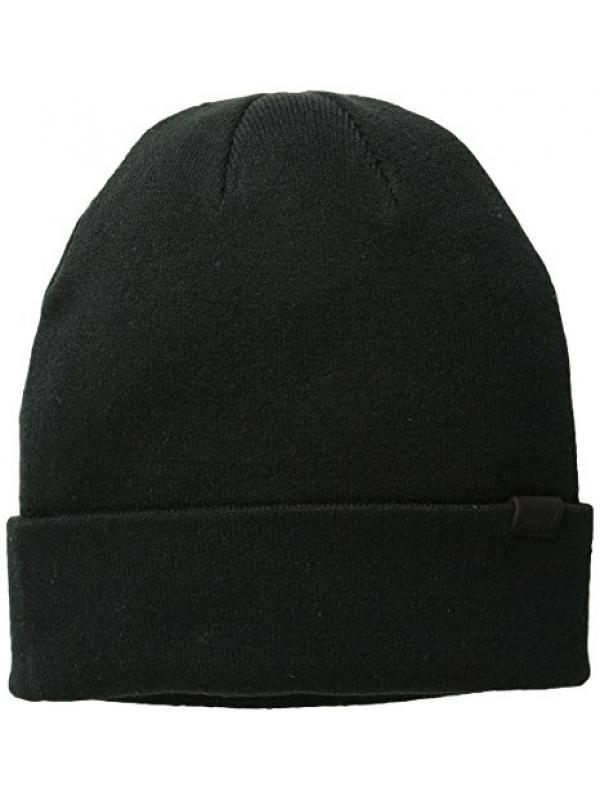 Шапка levis Mens Core Flat Knit Beanie