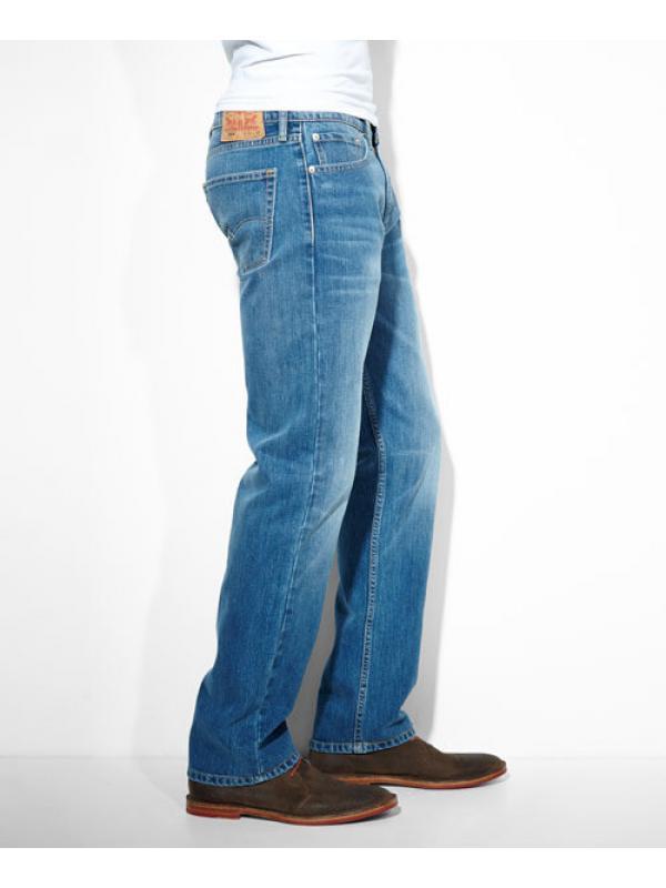 Джинсы Levis 504™ Regular Straight Jeans Gumption new