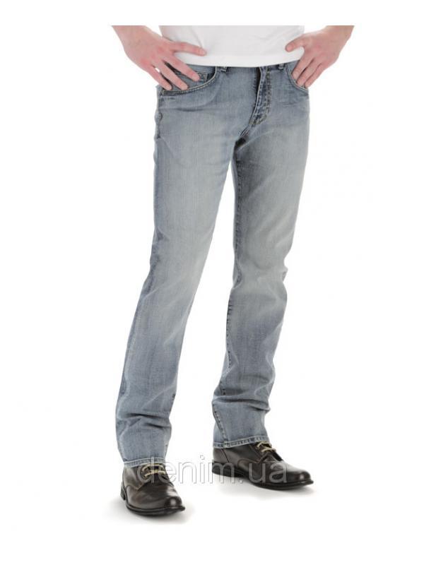 Джинсы Lee Mens Modern Series Slim Straight Leg Jean 2013233