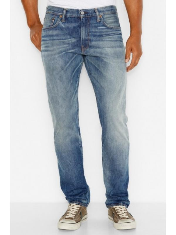 Джинсы Levis 504™ Regular Straight Jeans Adler new