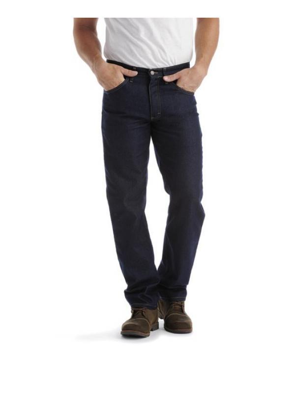 Мужские джинсы Lee Regular Fit Straight Leg Jean - Mens Fit 204-2046