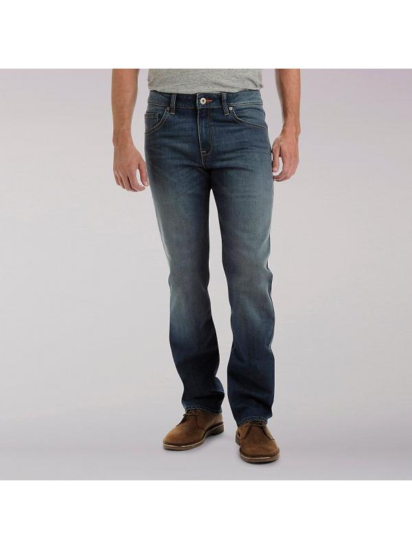 Джинсы  Lee MODERN SERIES STRAIGHT LEG JEAN - COOLMAX 2013672