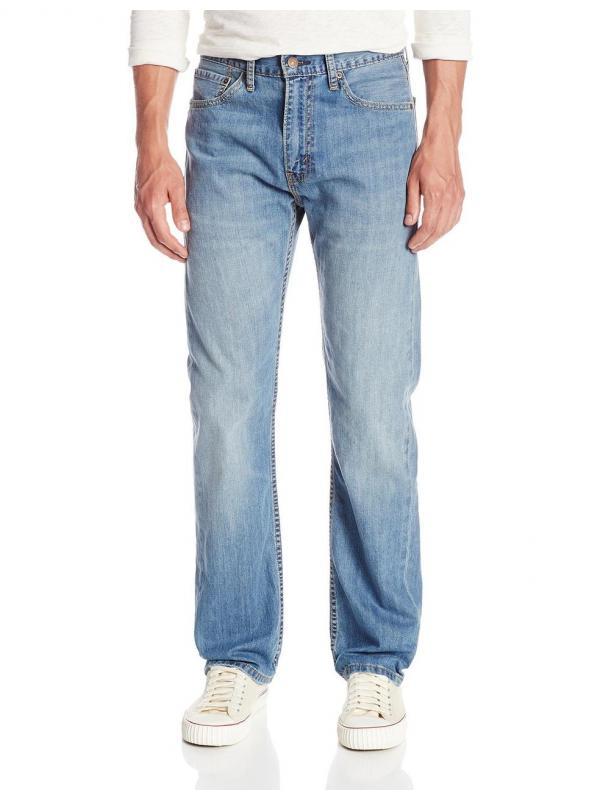 Мужские джинсы LEVIS  505® Straight Jeans Cabana