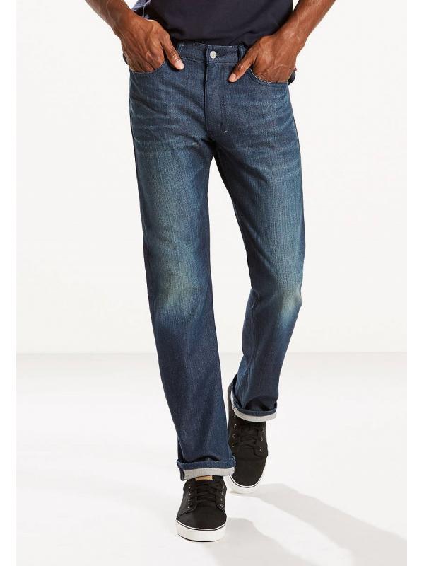 Джинсы Levis 513™ Slim Straight Jeans HERBACIOUS new