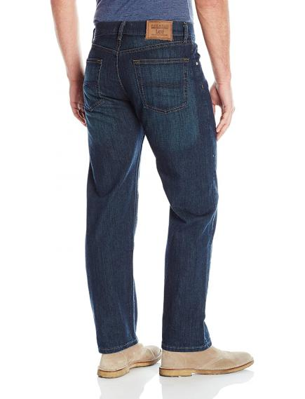 Джинсы Lee Premium Select Regular Straight Leg Jean 2001926