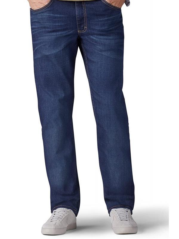 Джинсы Lee Premium Flex Classic Straight Leg Jean 2006840