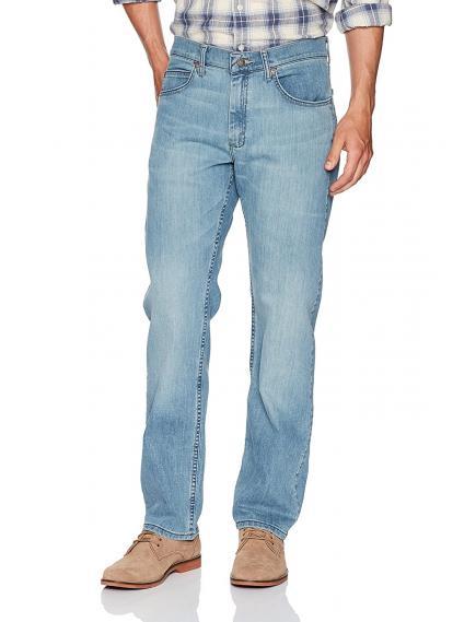 Джинсы Lee Mens Regular Fit Straight Leg Jean 2008919