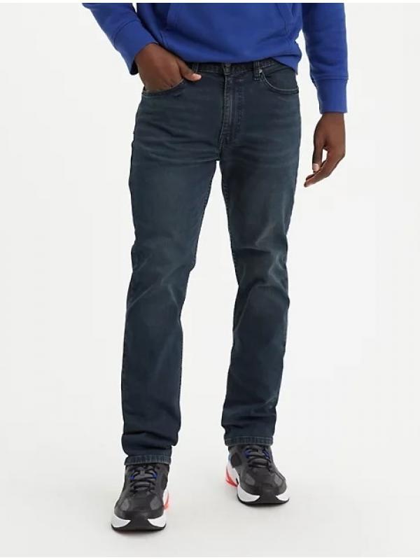 Джинсы LEVIS  514™ Straight Fit Stretch Jeans - Ship Yard