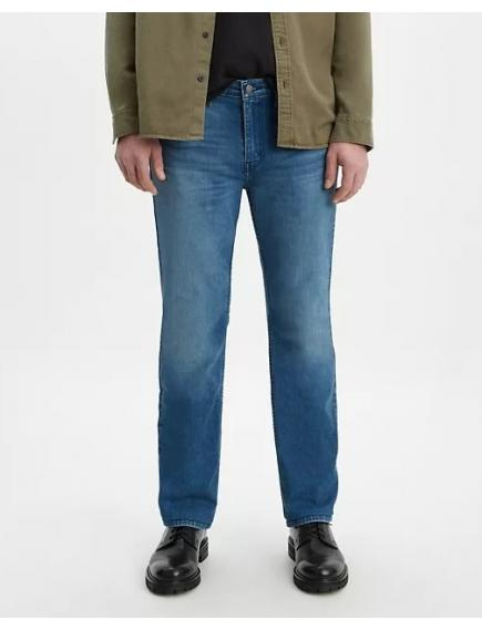Джинси LEVIS  514™ Straight Fit Stretch Jeans - Begonia Tint