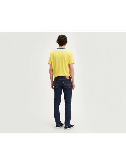 Джинсы мужские LEVIS 511 Slim Fit Cool  Jeans Thyme Rinse