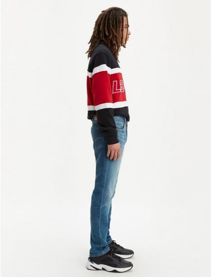 Джинсы мужские LEVIS 511 Slim Fit Levi's® Flex Men's Jeans Azalea