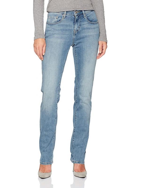 Женские джинсы Levis 505 ™ Straight Fit Jeans Ambiance 0155050147