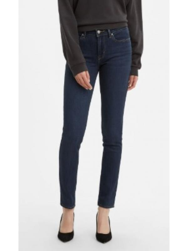 Женские джинсы Levis 711 Skinny Jeans ONE MORE TIME 188810292