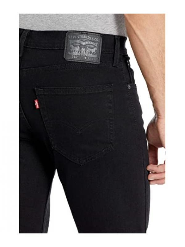 Джинсы Levis 512™ Slim Taper Fit Stretch Jeans Native Cali