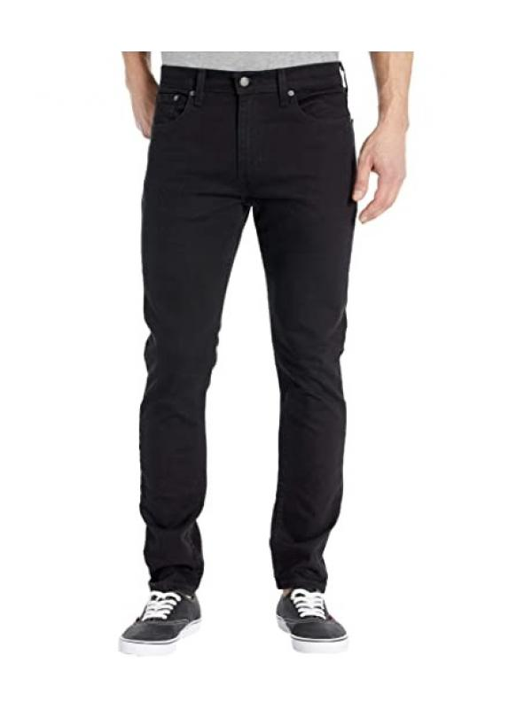Джинсы Levis 512™ Slim Taper Fit Stretch Jeans Native Cali