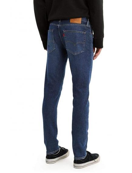 Джинсы Levis 512™ Slim Taper Fit Stretch Jeans Dolf Sunset