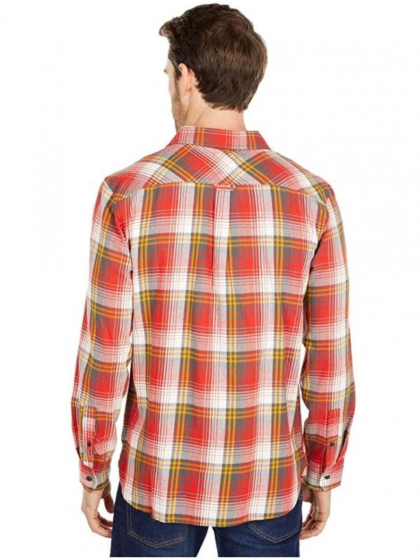 Рубашка Levis Seybert Molten Lava 3LGLW1960