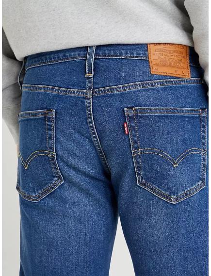 Джинсы мужские LEVIS 511 Slim Fit Flex Poncho