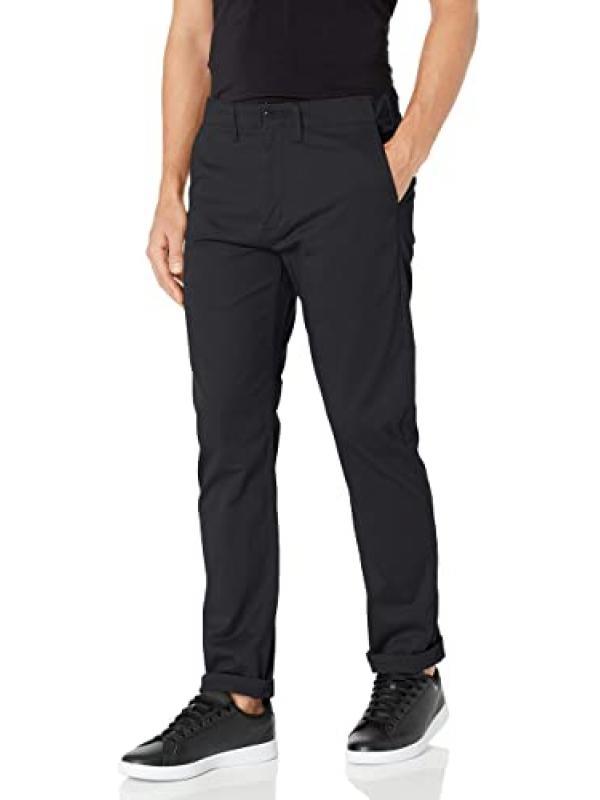 Мужские джинсы LEVIS 502™ Regular Taper Fit Chino Black