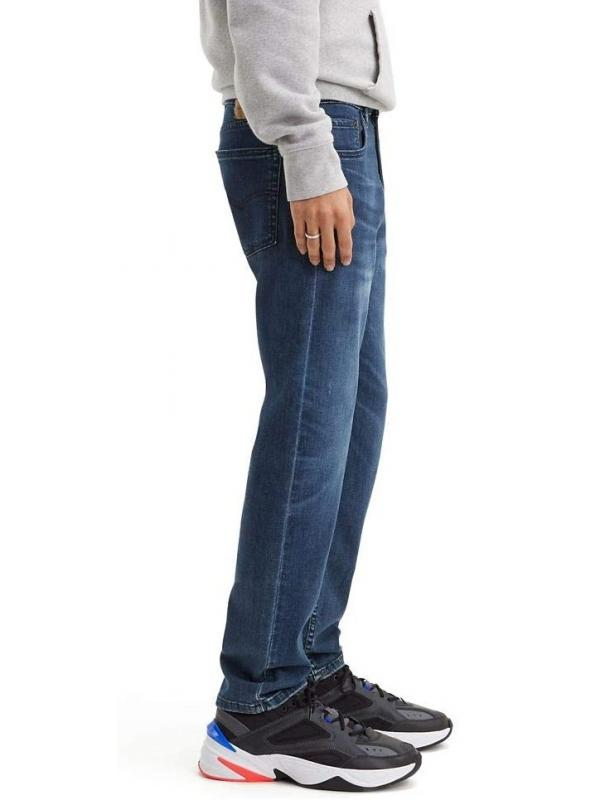 Мужские джинсы LEVIS 502™ Regular Taper Fit Stretch Jeans Myers Day