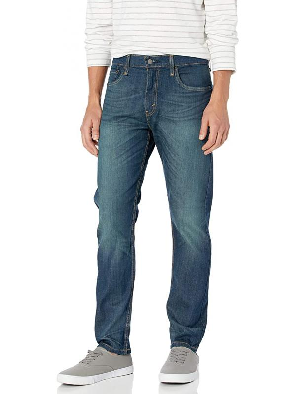 Мужские джинсы LEVIS 502™ Regular Taper Fit Stretch Jeans Rosefinch