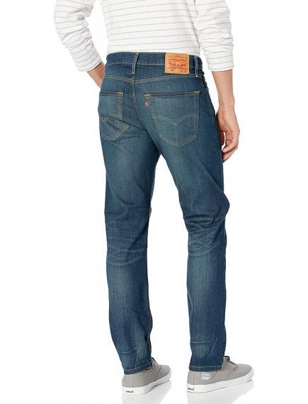 Мужские джинсы LEVIS 502™ Regular Taper Fit Stretch Jeans Rosefinch