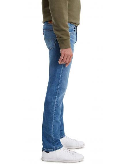 Чоловічі джинси LEVIS 505® Regular Fit Jeans Begonia Overt new