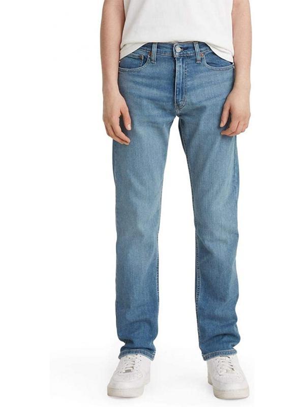 Мужские джинсы LEVIS 505® Regular Fit Jeans Begonia new