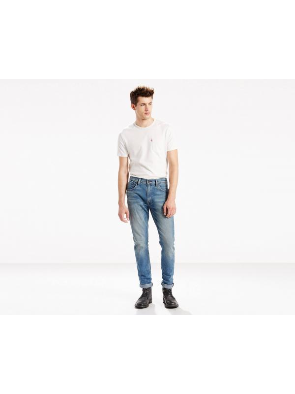 Мужские джинсы LEVIS 505C Slim Fit Jeans Tommy new