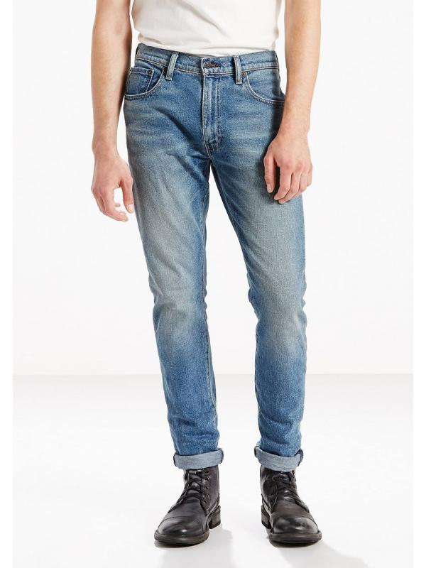 Мужские джинсы LEVIS 505C Slim Fit Jeans Tommy new