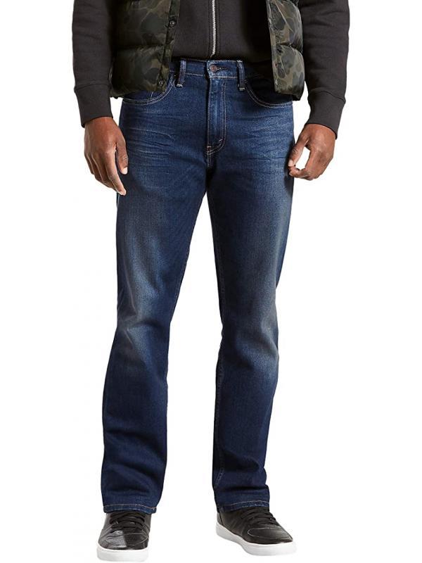 Мужские джинсы LEVIS 505® Regular Fit Straight Roth