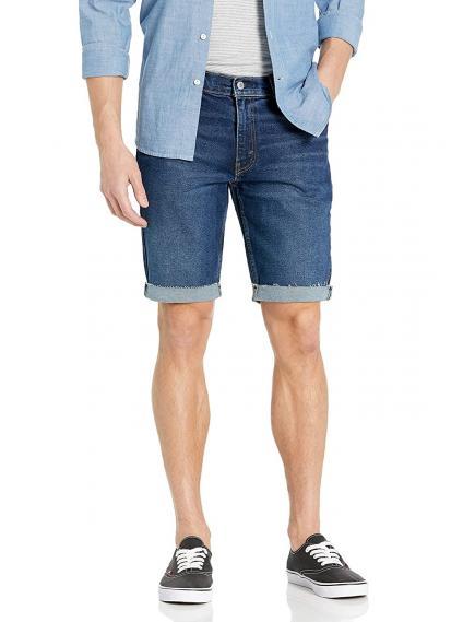 Шорты Levis Men's 511 Slim Cut-Off Short Rind