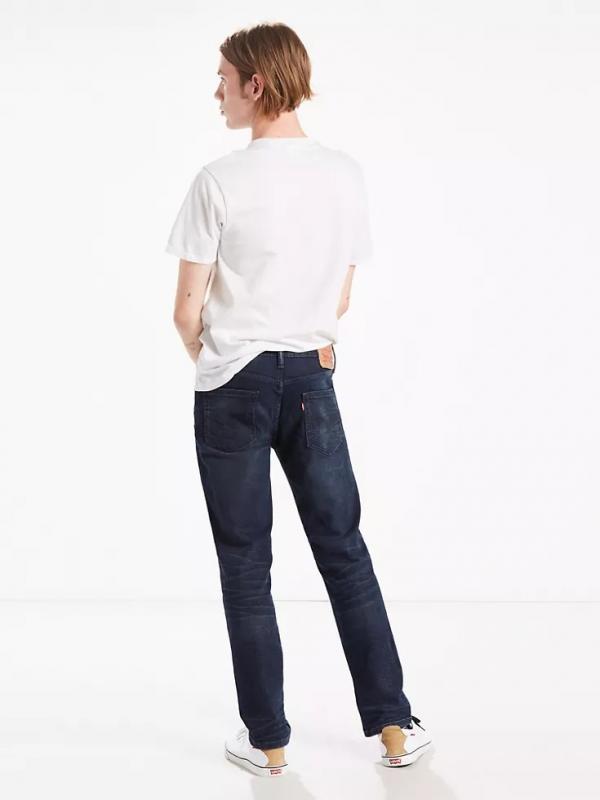 Джинсы Levis 512™ Slim Taper Fit Stretch Jeans Sharkley