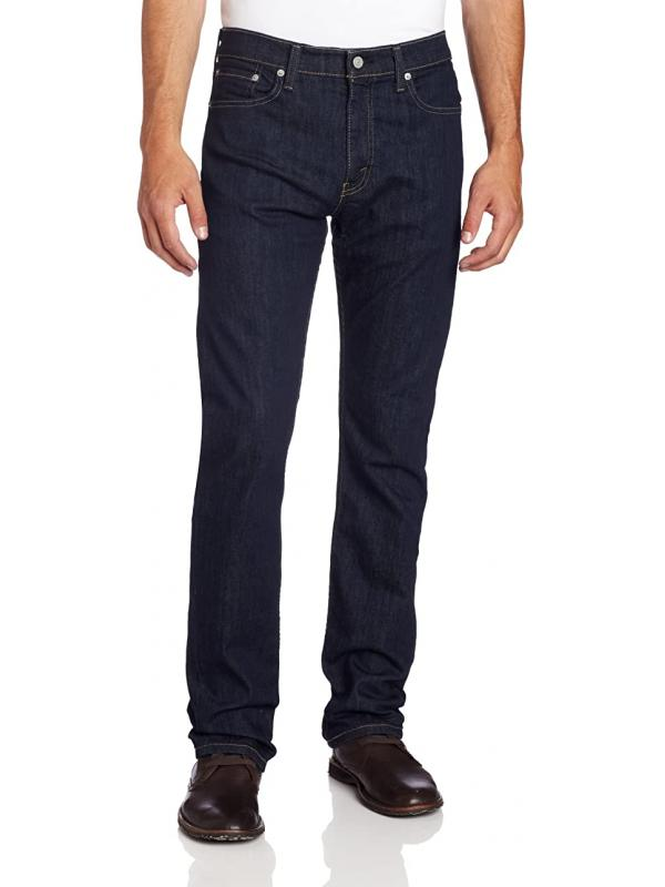 Джинсы Levis 513™ Slim Straight Jeans Bastion