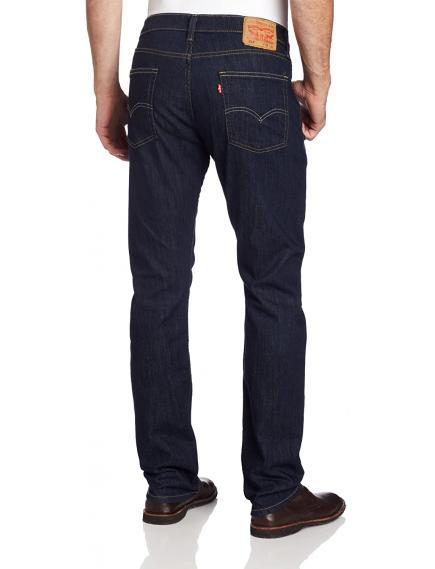 Джинсы Levis 513™ Slim Straight Jeans Bastion