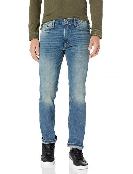 Джинсы Levis 513™ Slim Straight Jeans Emgee